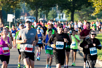 Mill Race Marathon 2013 - Columbus, Indiana - The Republic Newspaper