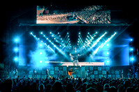 Eric Church - Lucas Oil Stadium - Indianapolis, Indiana - ©Phierce Photo of FX Media Solutions – All Rights Reserved – May 9th, 2015