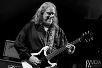 Warren Haynes - Gov't Mule - The Murate Theater - Indianapolis, IN - 10/01/13
