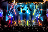 Greensky Bluegrass - The Vogue - Indianapolis, Indiana - ©Phierce Photo - Jan 15th, 2016
