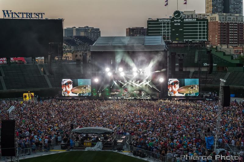 Phish, Wrigley Field, Chicago June24,2016_PhiercePhoto-_PRC0345-Edit