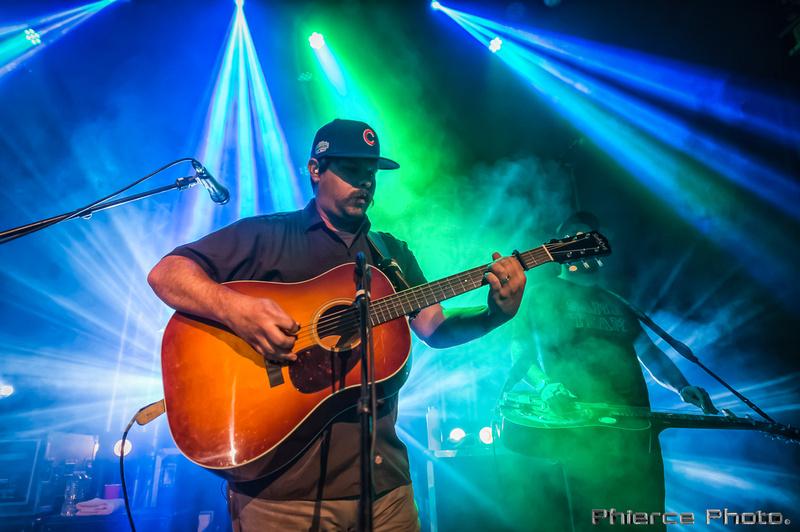 Greensky Bluegrass, Vogue, Indy, Jan. 12, 2016_Phierce Photo-_PRC4080-Edit