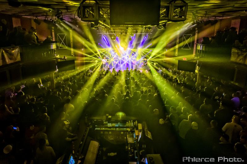 Greensky Bluegrass, Vogue, Indy, Jan. 12, 2016_Phierce Photo-_PRC4465-Edit
