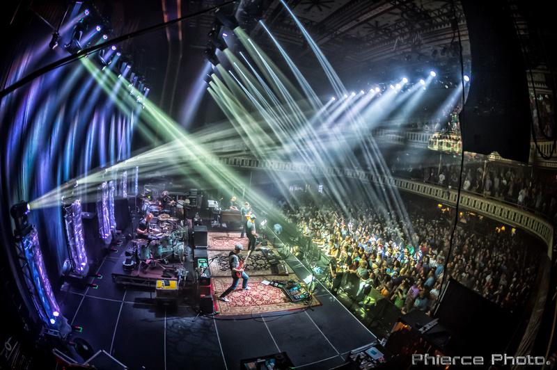 Umphreys McGee, Tabernacle, Atlanta, Goergia, Jan. 13, 2016_Phierce Photo-_PRC4783-Edit