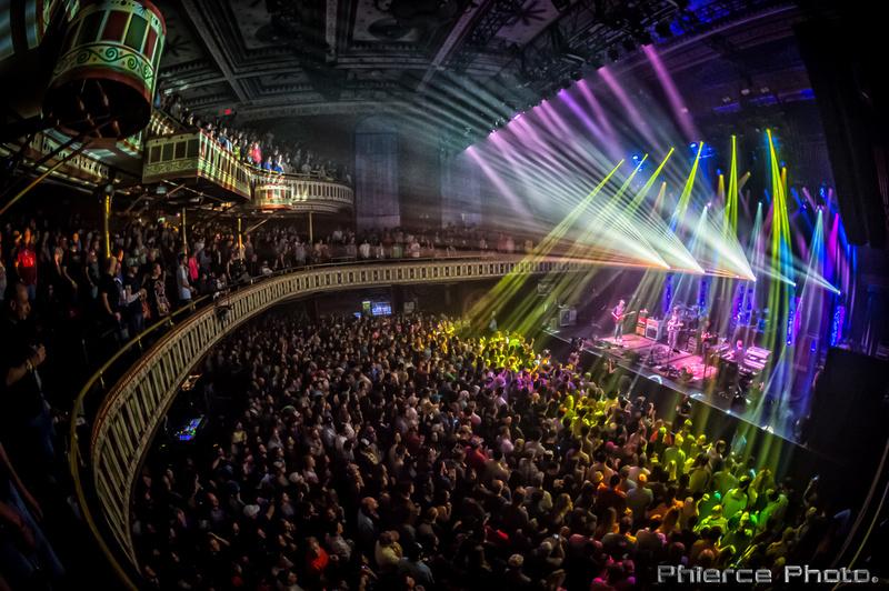 Umphreys McGee, Tabernacle, Atlanta, Goergia, Jan. 13, 2016_Phierce Photo-_PRC4694-Edit
