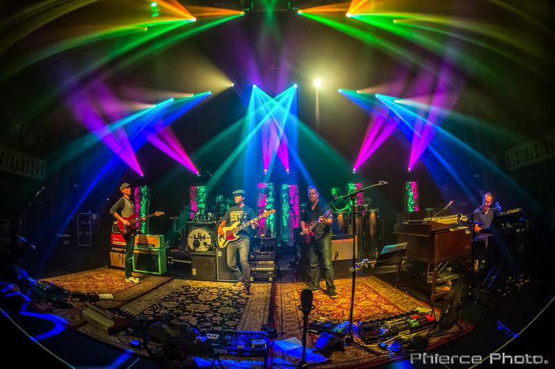 Umphreys McGee, Tabernacle, Atlanta, Goergia, Jan. 13, 2016_Phierce Photo-_PRC5024-Edit