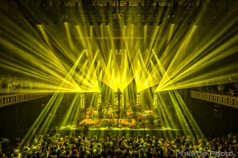 Umphreys McGee, Tabernacle, Atlanta, Goergia, Jan. 13, 2016_Phierce Photo-_PRC6564-Edit