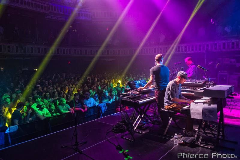 Umphreys McGee, Tabernacle, Atlanta, Goergia, Jan. 14, 2017_Phierce Photo-_PRC5615-Edit