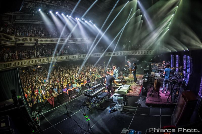 Umphreys McGee, Tabernacle, Atlanta, Goergia, Jan. 14, 2017_Phierce Photo-_PRC5666-Edit