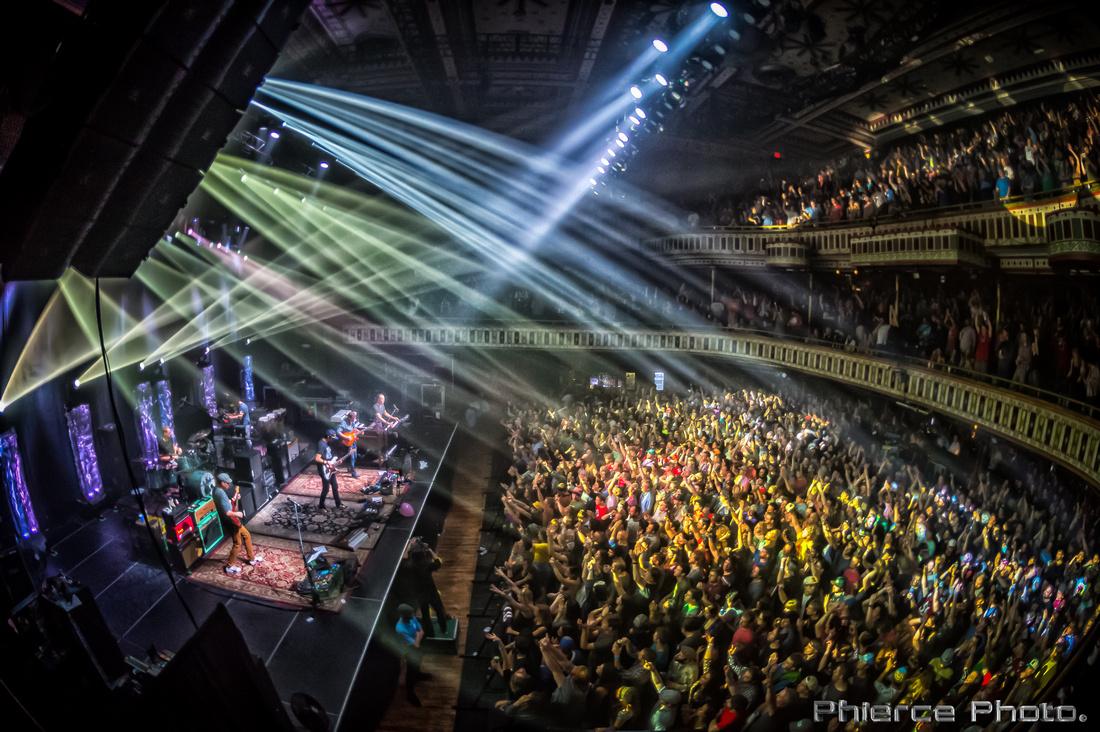 Umphreys McGee, Tabernacle, Atlanta, Goergia, Jan. 14, 2017_Phierce Photo-_PRC5824-Edit
