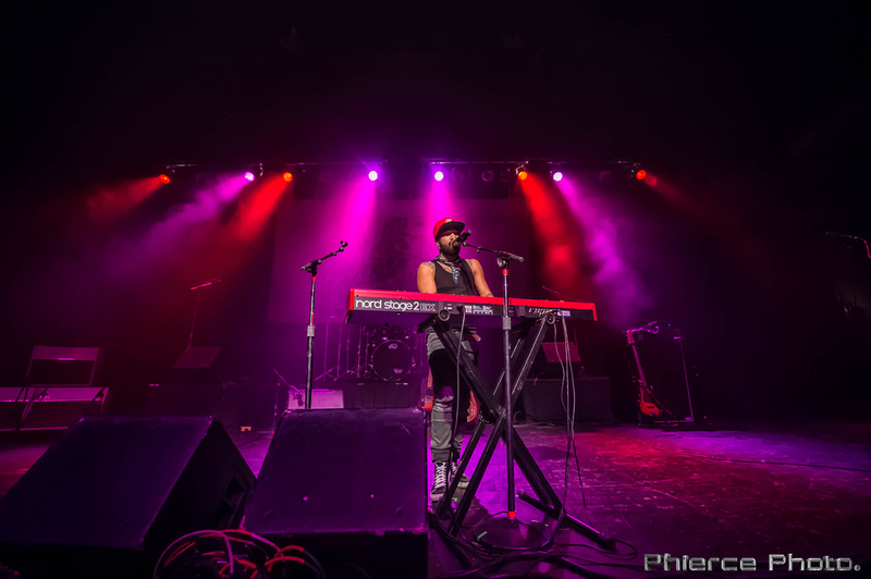 Nahko, Old National Centre, Jan. 29, 2017_Phierce Photo--9