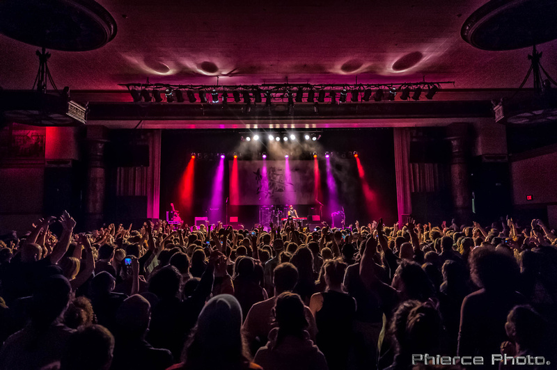 Nahko, Old National Centre, Jan. 29, 2017_Phierce Photo--10