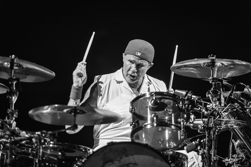 Red Hot Chili Peppers, Indianapolis, Indiana,May 18, 2017_Phierce Photo-_PRC0301-Edit