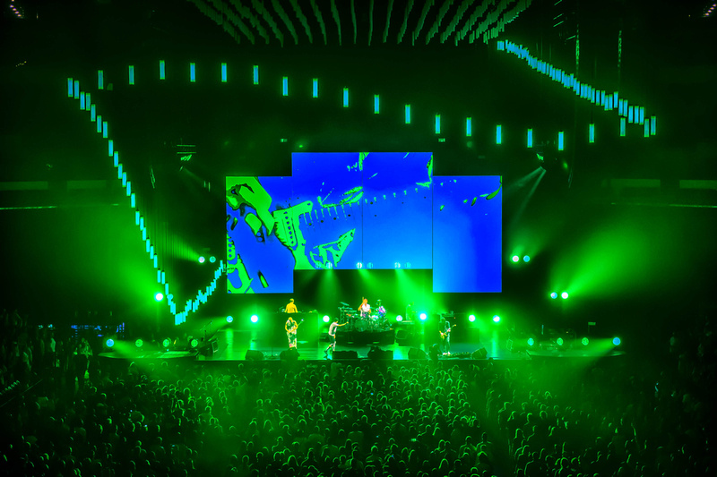 Red Hot Chili Peppers, Indianapolis, Indiana,May 18, 2017_Phierce Photo-_PRC0441-Edit
