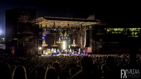The Lumineers - The Lawn - Indianapolis, IN - 10/07/13