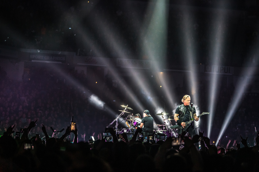 Metallica, March 11, 2019_by Keith Griner 0D5_2144