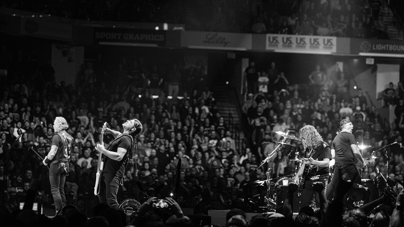 Metallica, March 11, 2019_by Keith Griner 0D5_2180-Edit