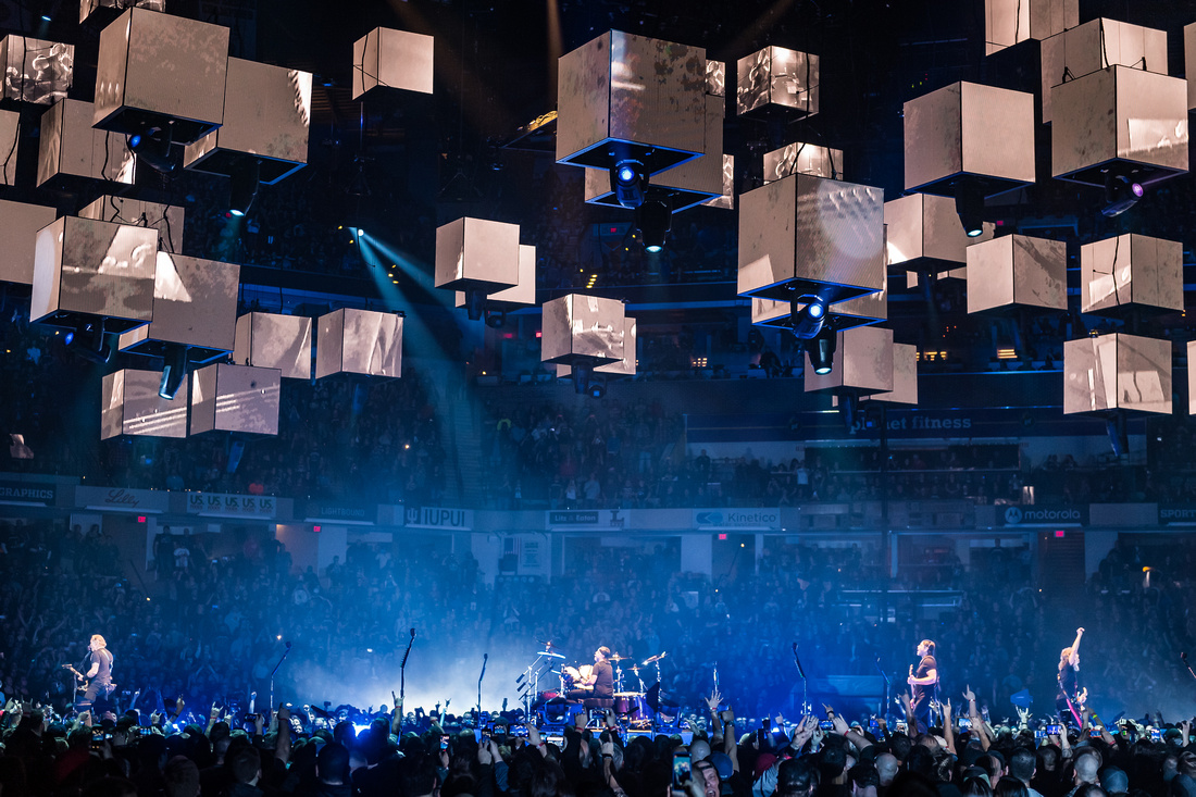 Metallica, March 11, 2019_by Keith Griner 0D5_2221