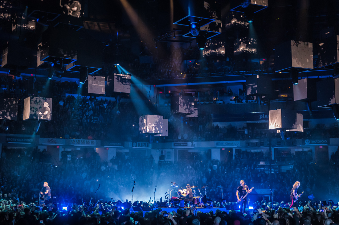 Metallica, March 11, 2019_by Keith Griner 0D5_2239-Edit