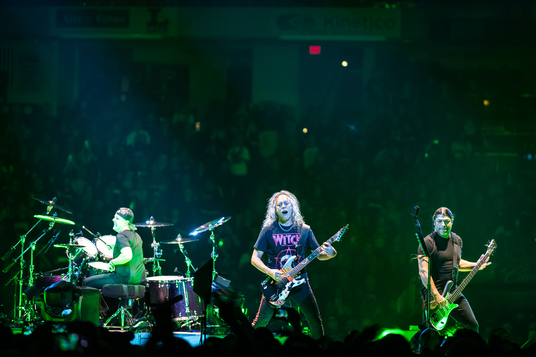 Metallica, March 11, 2019_by Keith Griner 0D5_2329