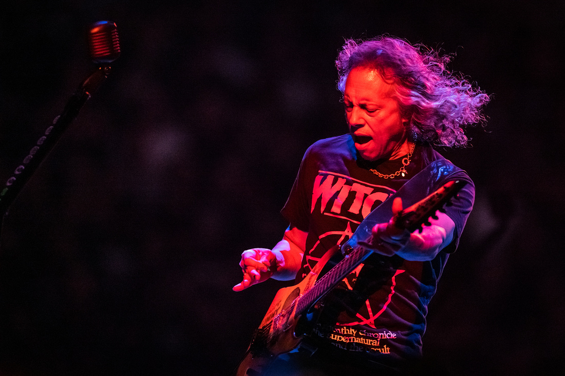 Metallica, March 11, 2019_by Keith Griner D85_5721