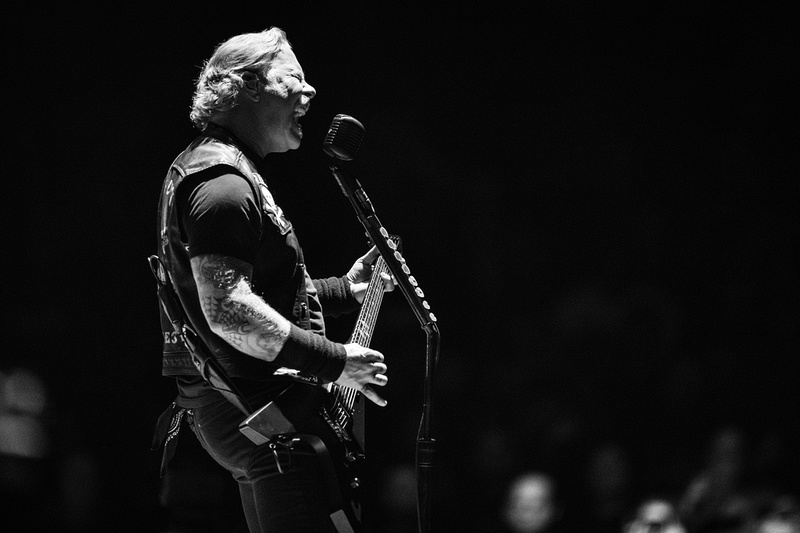 Metallica, March 11, 2019_by Keith Griner D85_5881-Edit