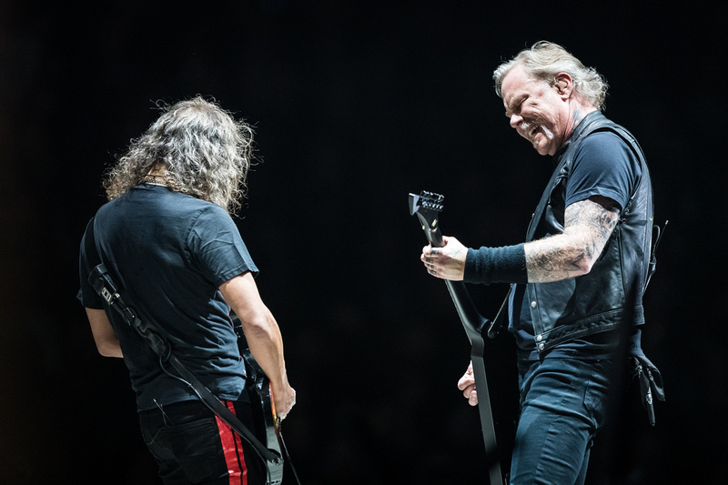 Metallica, March 11, 2019_by Keith Griner D85_5894