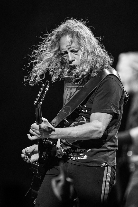 Metallica, March 11, 2019_by Keith Griner D85_5952-Edit