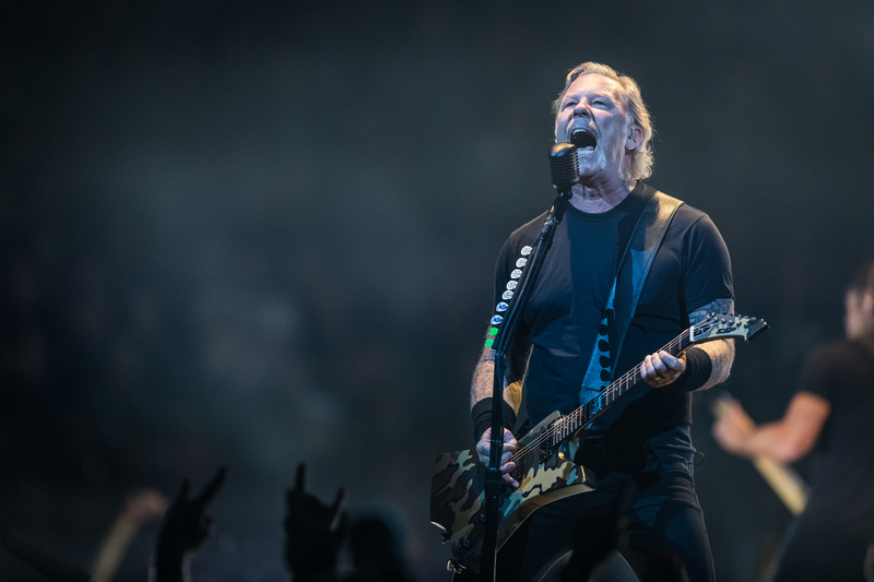 Metallica, March 11, 2019_by Keith Griner D85_6066