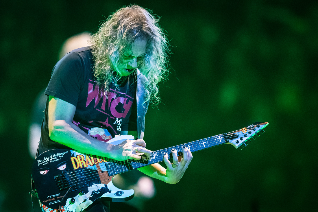 Metallica, March 11, 2019_by Keith Griner D85_6132
