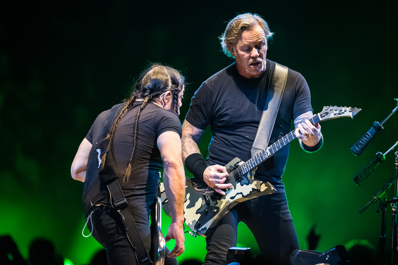 Metallica, March 11, 2019_by Keith Griner D85_6157