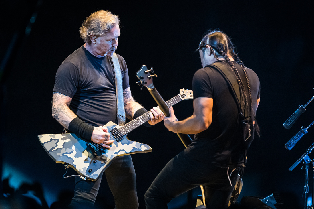 Metallica, March 11, 2019_by Keith Griner D85_6189
