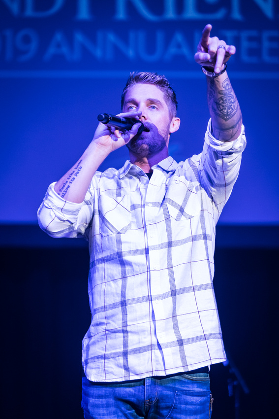Brett Young @Darius & Friends_photo by Keith Griner 0D5_5558