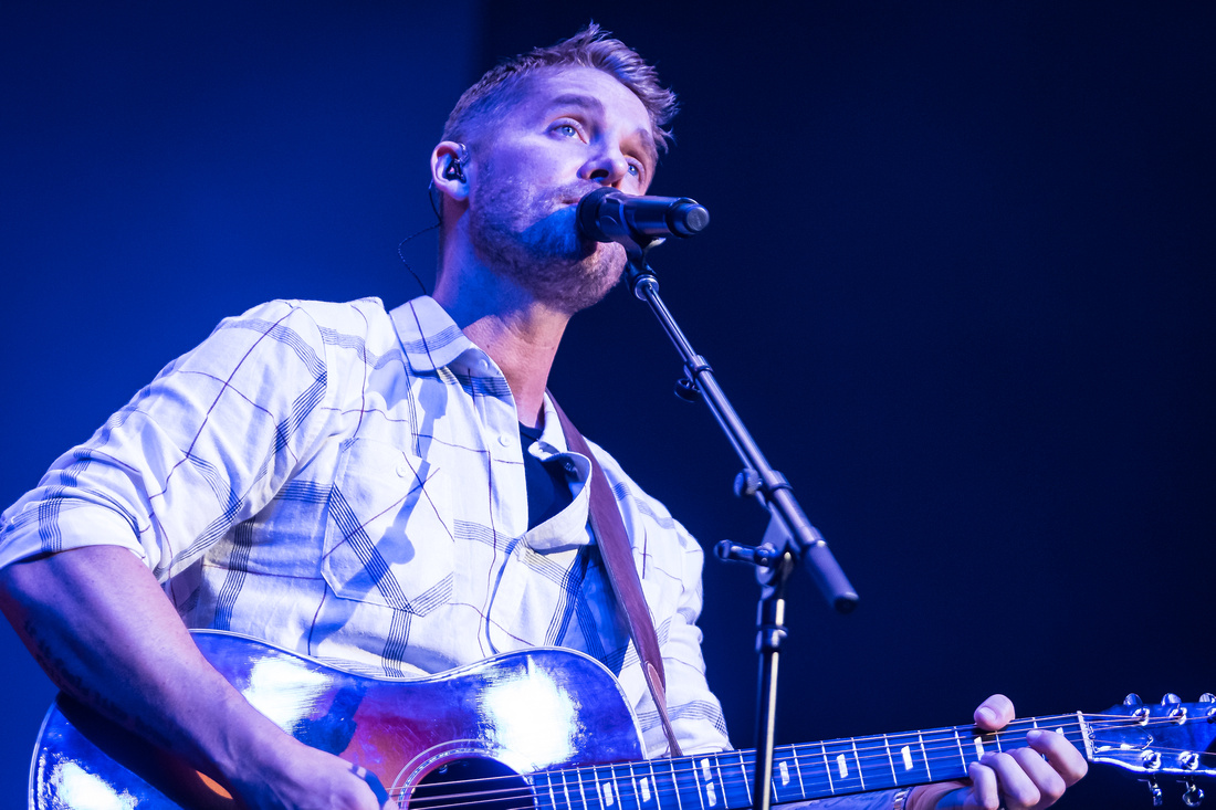 Brett Young @Darius & Friends_photo by Keith Griner 0D5_5619