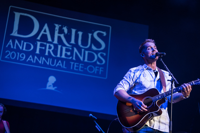 Brett Young @Darius & Friends_photo by Keith Griner 0D5_5623