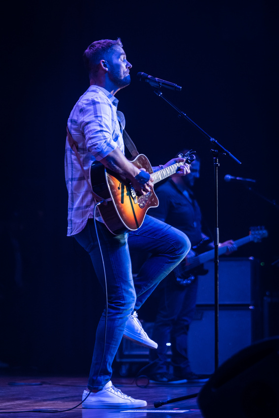 Brett Young @Darius & Friends_photo by Keith Griner 0D5_5629