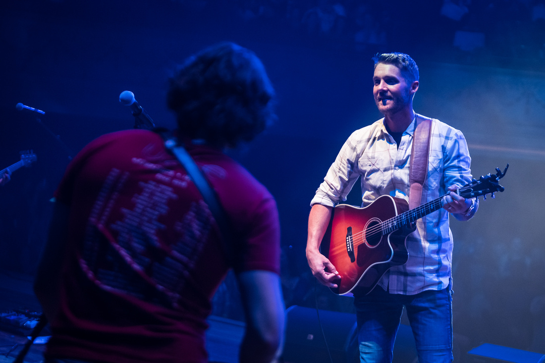 Brett Young @Darius & Friends_photo by Keith Griner 0D5_5646