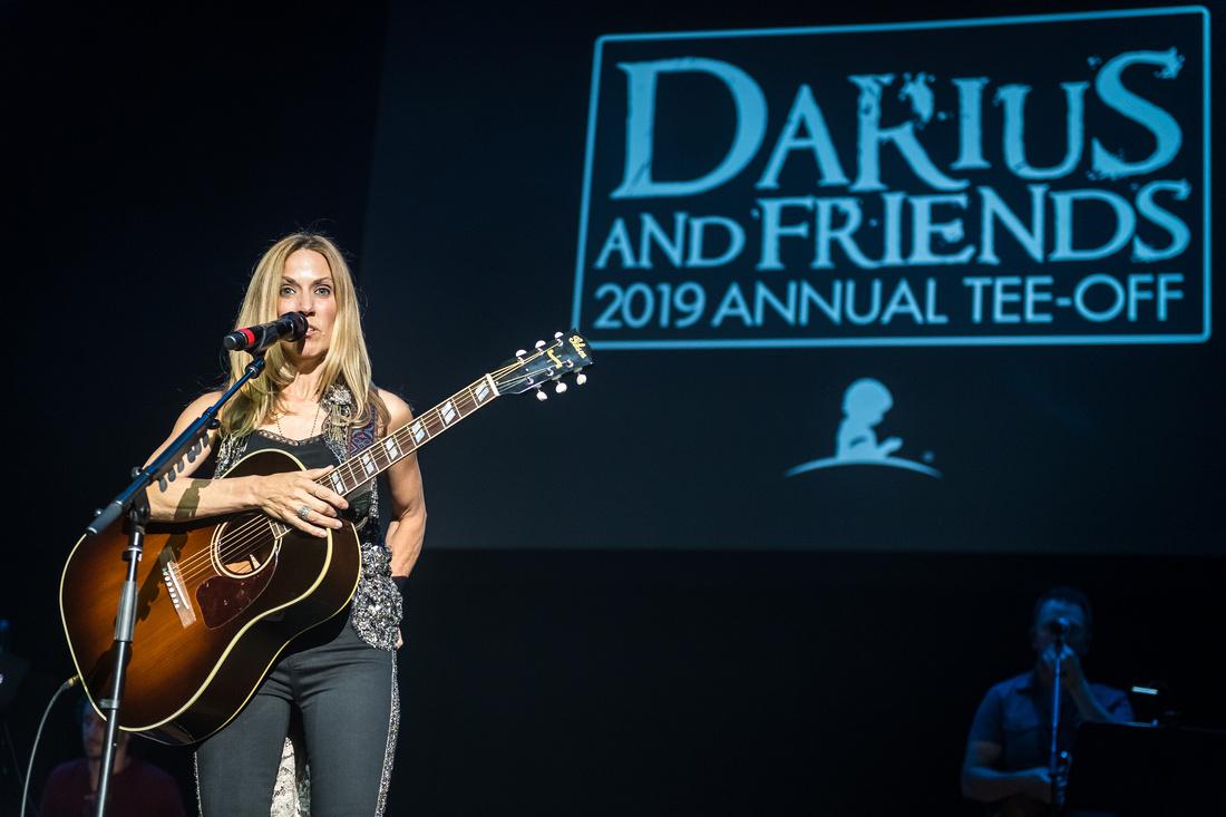 Cheryl Crow_@Darius & Friends_photo by Keith Griner 0D5_4637