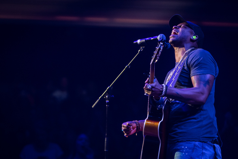 Jimmie Allen_@Darius & Friends_photo by Keith Griner 0D5_4969