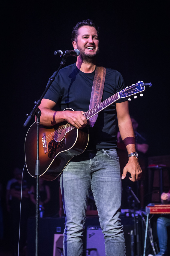 Luke Bryan_@Darius & Friends_photo by Keith Griner 0D5_5206