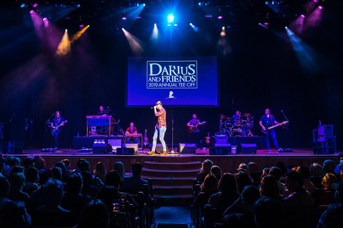 Travis Denning_@Darius & Friends_photo by Keith Griner 0D5_4329