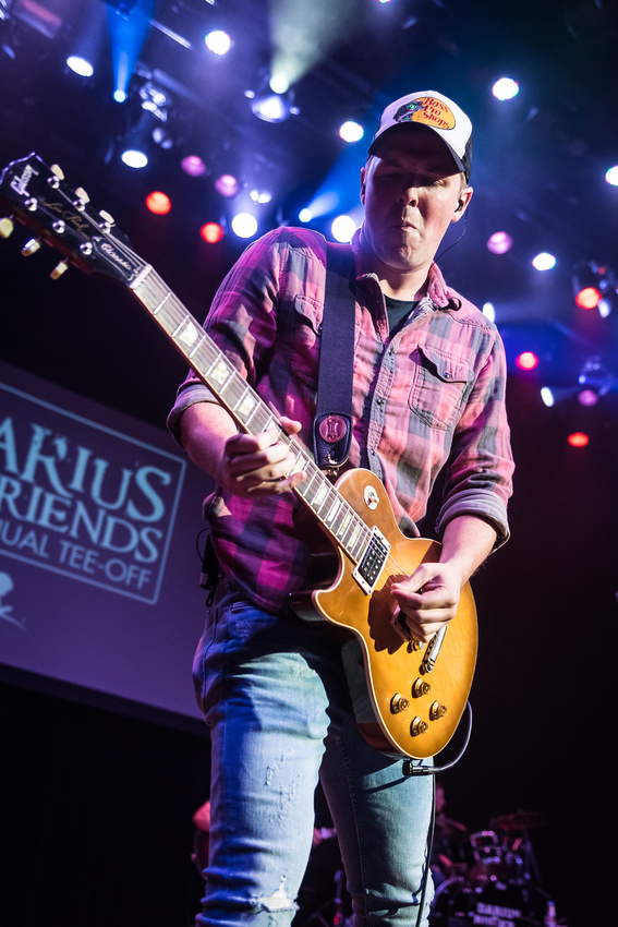 Travis Denning_@Darius & Friends_photo by Keith Griner 0D5_4444
