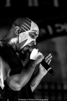 Tech N9NE - The Murat - Indianapolis, Indiana - 10/29/13