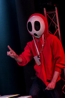 Shy Guy Says - Party Dad Release - Vogue Theater - Indianapolis, Indiana - FX Media Solutions/©Phierce Photography by Keith Griner - All Rights Reserved - 2014