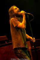 Chris Robinson - The Black Crowes - The Palace Theater - Louisville, KY - 11/6/13