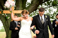 Ott Wedding - May 16th, 2015
