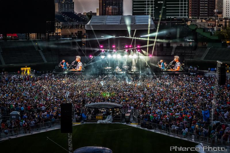 Phish, Wrigley Field, Chicago June24,2016_PhiercePhoto-_PRC0349-Edit