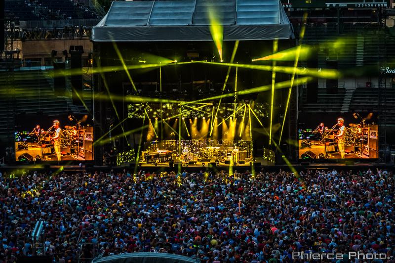 Phish, Wrigley Field, Chicago June24,2016_PhiercePhoto-_PRC4549-Edit
