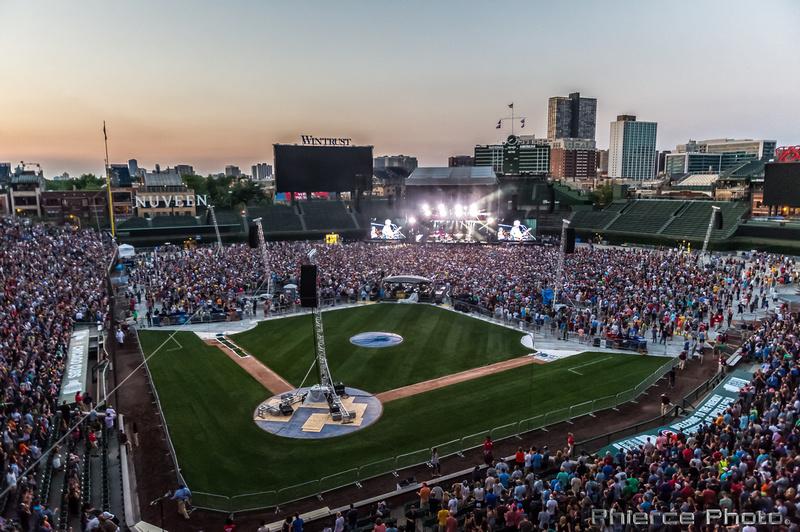 Phish, Wrigley Field, Chicago June24,2016_PhiercePhoto-_PRC0339-Edit