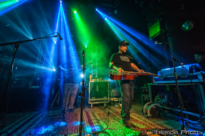 Greensky Bluegrass, Vogue, Indy, Jan. 12, 2016_Phierce Photo-_PRC4064-Edit